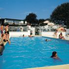 Camping Pays Basque, Piscine chauffée