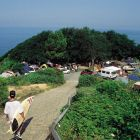 Camping Pays Basque, Accès au camping